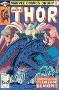 Thor (1962-1996 1st Series) Mark Jewelers 307MJ