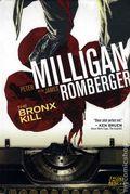Bronx Kill HC (2009 DC/Vertigo) 1-1ST