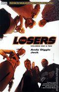 Losers TPB (2010 DC/Vertigo) 2-in-1 Edition 1-1ST
