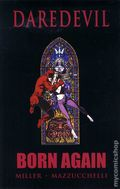 Daredevil Born Again TPB (2010 Marvel) 2nd Edition 1-1ST