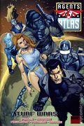 Agents of Atlas Turf Wars HC (2010 Marvel) Premiere Edition 1-1ST