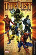 List HC (2010 Marvel) Dark Reign 1-1ST