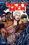 Next Men HC (2009-2010 IDW) Premiere Edition 2-1ST
