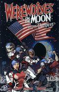 Werewolves on the Moon vs. Vampires TPB (2010 Dark Horse) 1-1ST
