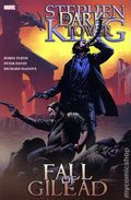 Dark Tower Fall of Gilead HC (2010 Marvel) 1-1ST