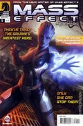 Mass Effect Redemption (2009 Dark Horse) 1