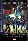 Marvel Masterworks Fantastic Four TPB (2009-2014 Marvel) 3-1ST