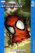 Ultimate Spider-Man TPB (2001-2010 Marvel) 1st Edition 22-1ST