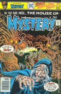 House of Mystery (1951-1983 1st Series) Mark Jewelers 245MJ