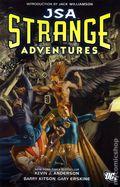 JSA Strange Adventures TPB (2010) 1-1ST
