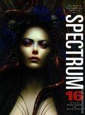 Spectrum Best in Contemporary Fantastic Art HC (1994-Present Present Underwood Books) 16-1ST