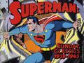Superman The Sunday Classics HC (1998 Slipcase Edition) 1N-REP