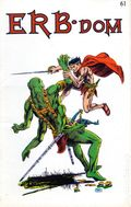 ERB-dom (1960 Burroughs Fanzine) 61
