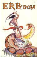 ERB-dom (1960 Burroughs Fanzine) 37