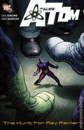 All New Atom The Hunt for Ray Palmer TPB (2008) 1-REP