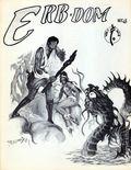 ERB-dom (1960 Burroughs Fanzine) 8
