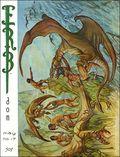 ERB-dom (1960 Camille Cazedessus) Fanzine 17