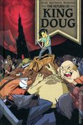 Return of King Doug HC (2009) 1-1ST