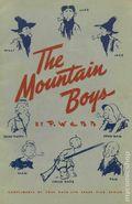 Mountain Boys by P. Webb (1947 Circa) 1947