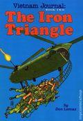Vietnam Journal TPB (2009-2011 Transfuzion) Series 1 2nd Edition 2-1ST