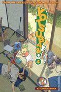 Yotsuba TPB (2005-2007 AD Vision Edition) 4-1ST