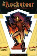 Rocketeer The Complete Adventure HC (2009 IDW) 1-1ST