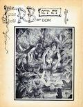 ERB-dom (1960 Burroughs Fanzine) 6