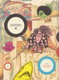 Dororo GN (2008 Tezuka) 2-1ST