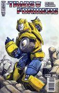 Transformers (2009 IDW) 2B