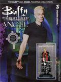 Buffy/Angel (2009 Eaglemoss) Figurine and Magazine Collection #3