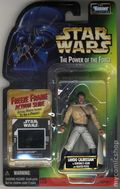 Star Wars Action Figure (1995-1997 Kenner) Signed Package LANDO2