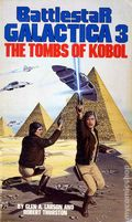 Battlestar Galactica PB (1978-1988 Berkley Novel Series) 3-1ST