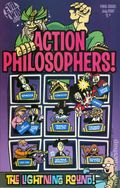Action Philosophers The Lightning Round (2007) 0