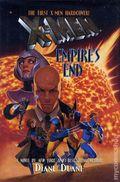 X-Men Empire's End HC (1997 Putnam Novel) 1-1ST