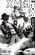 X-Men Noir Mark of Cain (2009) 1B