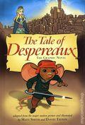 Tale of Despereaux HC (2008 Movie Adaptation) 1-1ST
