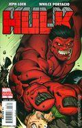 Hulk (2008 Marvel) 18B