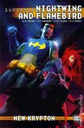Superman Nightwing and Flamebird HC (2010 DC) A Superman: New Krypton Collection 1-1ST