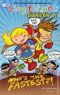 Tiny Titans Sidekickin' It TPB (2010 DC) 1-1ST