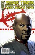 Star Trek Deep Space Nine (2009 IDW) Fools Gold 1B