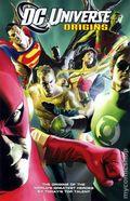 DC Universe Origins TPB (2010) 1-1ST