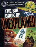 Big Book of the Unexplained TPB (1997 Paradox Press) 1-REP