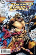 Justice League of America (2006 2nd Series) 41B