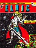 Elric (1973 Windy City) 1LSE