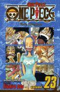 One Piece TPB (2003- Viz Digest) 23-1ST