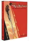Rocketeer The Complete Adventure HC (2009 IDW) Deluxe Edition 1-1ST