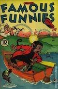 Famous Funnies (1934) 118
