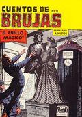 Cuentos De Brujas (Mexican Series 1951-1964 La Prensa) 71