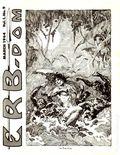 ERB-dom (1960 Burroughs Fanzine) 9