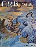ERB-dom (1960 Burroughs Fanzine) 16